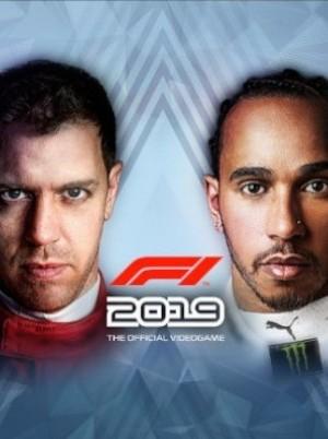 F1 2019 (PC/EU)