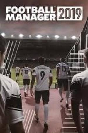 Football Manager 2019 (PC/Mac/EU)