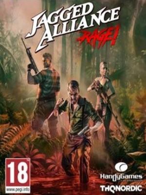 Jagged Alliance: Rage (PC)