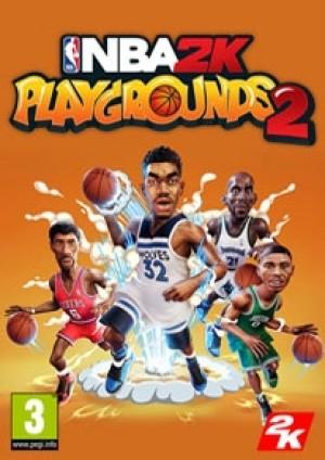NBA 2K Playgrounds 2 (PC/EU)