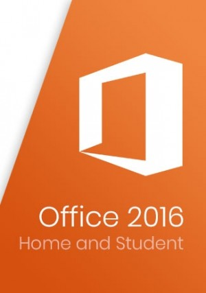 Office 2016 Home&Student Key (1 PC)