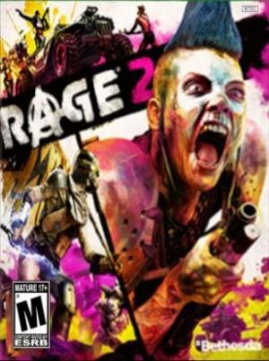 Rage 2 (PC/EU)