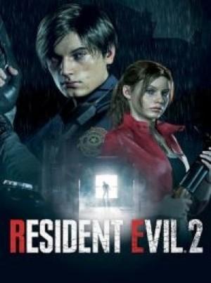 RESIDENT EVIL 2 / BIOHAZARD RE:2 Deluxe Edition (PC/EU)