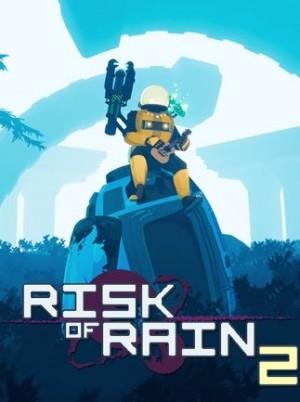 Risk of Rain 2 (PC/EU)