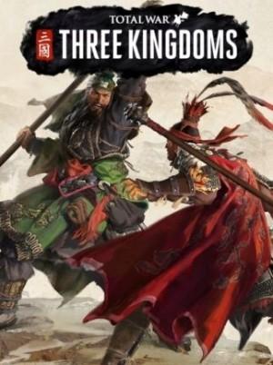 Total War: THREE KINGDOMS (PC/Mac/EU)