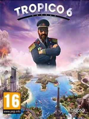 Tropico 6 El Prez Edition (PC/EU)