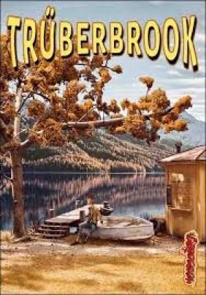 Truberbrook Nerd Saves the World (PC/Mac/EU)