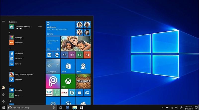 ключ windows 10 pro